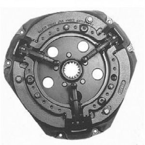 Pressure Plate Assembly Massey Ferguson 4270 4370 396 375 4253 4243 4265 4255 4245 399 4355 393 4360 4260 4345 390 398 4263 Allis Chalmers 8765 8745 White 6410 6510 Challenger / Caterpillar MT465