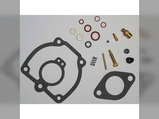 Carburetor Kit International Super W4 Super H Super M M 357231R92