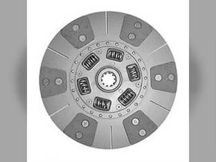 Remanufactured Clutch Disc International 884 3400A 3500A 384 464 454 785 784 684 484 574 674 584 2400A 2400B 2500A 2500B Case IH 395 485 495 385 595 585 3220 3230