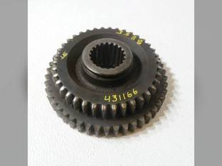 Used Gear 1st and 2nd Speed International 6588 3388 6388 3588 142097C1