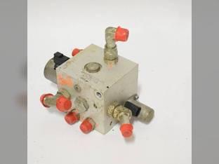 Used Hydraulic Control Valve John Deere 332E 324E 328E 319E 318E 320E 326E 329E 323E AT429745