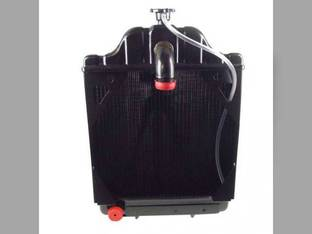 Radiator Case 530CK 580 430CK 580CK 580CKB 480C 480CK 430 580C 530 530 480B 580B A35604