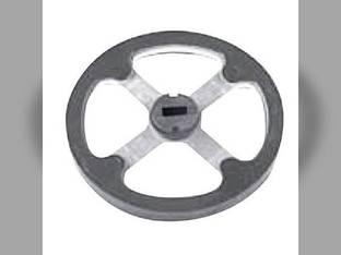 Rotating Scraper Wheel John Deere 7340 7340 7000 7000 7100 7100 7300 7300 1760 1760 1780 1780 7240 7240 7200 7200 AA37221
