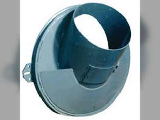 Auger Collar Assembly - Unloading Gleaner R40 L M2 N5 N7 L2 R70 M3 R50 R60 N6 71127991