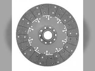 Remanufactured Clutch Disc Ford 5100 5340 5600 5700 5110 5200 6700 5190 6600 5000 6500 82006021