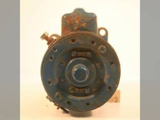 Used Starter Ford 5000 2000 3000 44-4232