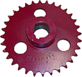 Grain Elevator Drive Sprocket