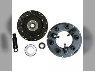 Clutch Kit Massey Ferguson TEA20 35 TE20 2135 2135 TO30 135 TO20 TO35 50 Massey Harris 22 180263M91 181114M91