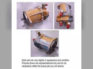 Used Hydrostatic Drive Motor Case 1845B D91933