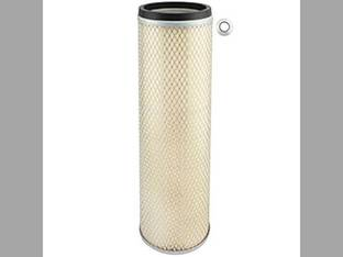 Air Filter Inner Element PA2621 Ford TW25 TW35 8730 8830 TW30 D8NN-9R500-AA Case 721 721 821 821 W30 S238647 John Deere 790 792 AT81019 Komatsu 600-181-8370