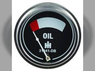 Oil Pressure Gauge International Cub 31041DB