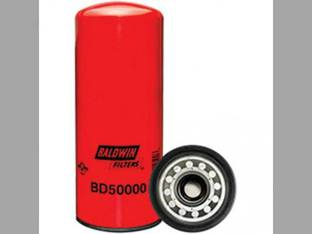 Filter Dual Flow Lube Spin On BD5000 Versatile 2375 2290 Case 921 Cummins 4367100