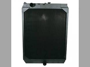 Radiator John Deere 8870 RE50741