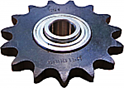 Doffer Drive Chain Sprocket, 15 Tooth