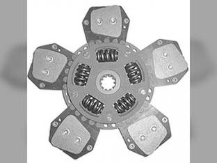 Clutch Disc International 824 724 624 844