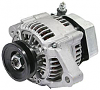 Alternator - 12 Volt, 55 Amp