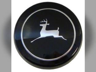 Steering Wheel, Cap