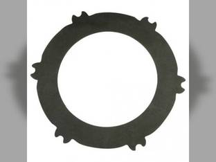 Clutch Disc John Deere 7410 6410 6610 7400 6200 6510 7320 7820 6420 6620 6405 7710 7800 6300 7520 7700 7810 7920 6120 6400 6600 6320 7600 7220 7720 6500 7200 6110 7210 7420 6210 6605 7610 6220 6310