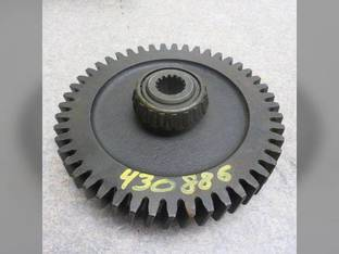 Used Hydraulic Pump Drive Output Gear New Holland 8770 8870 8770A 8970A 8670A 8870A 8970 8670 86505883