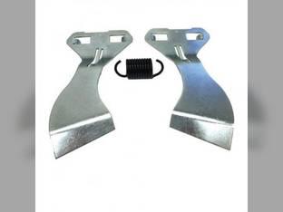 Scrapper Kit John Deere DB50 DB55 DB60 DB74 DB83 DB90 1710 1720 1730 1750 1760 1775 1780 1790 1795 A98183