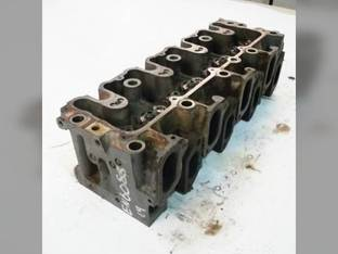 Used Cylinder Head Gehl 4840 5640E 187135