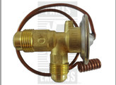 Air Conditioner, Expansion Valve