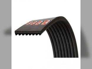 Belt - Alternator - 185 AMP John Deere 9650 9560 9580 9540 9550 9450 9550 SH H166870