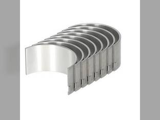 Connecting Rod Bearing - Standard - Set Massey Ferguson 30 30 165 304 302 3165 356 65 300 50 40 737066M91