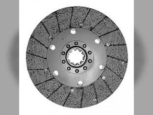 Remanufactured Clutch Disc International F30