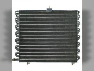 Condenser with Fuel Cooler John Deere 7400 7850 8560 7550 8960 7250 7300 7800 7700 7750 7500 8760 7350 7950 7200 7450 RE28764