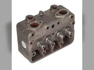 Remanufactured Cylinder Head Minneapolis Moline G900