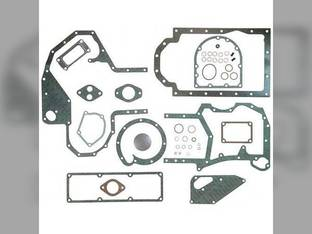 Conversion Gasket Set International 454 2400A 484 485 2400B 385 500 464 Case IH 495 395