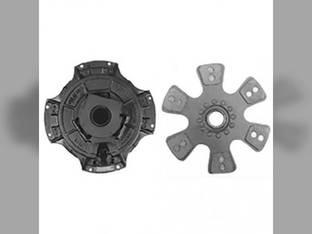 Remanufactured Clutch Kit Massey Ferguson 2675