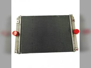 Radiator New Holland L180 C190 C232 L190 L185 C185 87687377