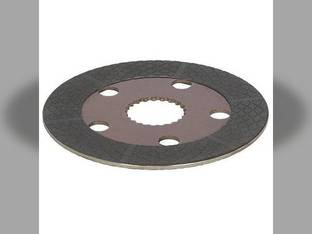 Parking Brake Disc FIAT 70-66DT 55-46 55-56 55-66 80-66 45-66 60-56 50-66 65-46 70-66S 70-66SDT 60-66DT 60-66 70-66 80-66DT 70-56 Ford 4030 4330 3830 4230 4430 New Holland 4010 5530 6530 5010 3010S