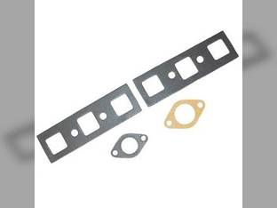 Manifold Gasket Set Minneapolis Moline Jet Star 445 U302 4 Star Jet Star 2 Jet Star 3 335