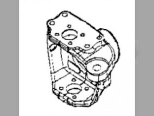 Front Axle Swivel Housing - RH - Carraro John Deere 5715 5225 5105 5303 5425 5205 5325 5520 5420 5615 5403 5525 5220 RE204832
