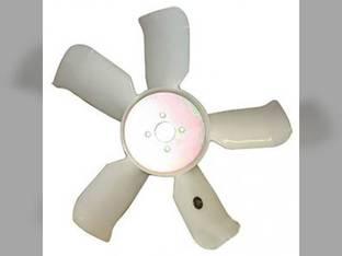 Cooling Fan - 5 Blade Kubota M4030 M4950 M5030 15621-74110