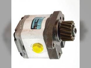 Hydraulic Pump - Dynamatic Case IH CX80 CX100 CX90 CX70 242238A2