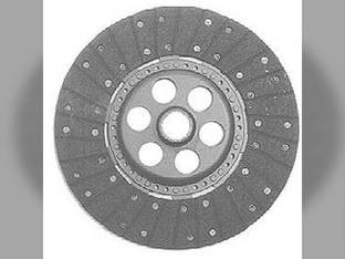 Remanufactured Clutch Disc Massey Ferguson 253 4220 471 281XE 4225 375 240 271 481 261 360 283 231 583 4325 365 281 251XE 451 461 4233 4235 263 362 4240 265S 383 390 4215 4335 398 350 355 533 573