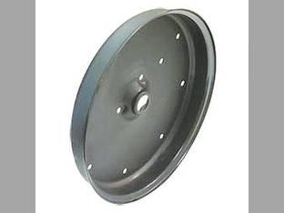 Gauge Wheel Half John Deere 1895 1890 1535 1590 1565 7000 1990 7100 7300 1760 1860 1780 1560 1690 7200 1530 A56621