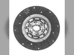 Remanufactured Clutch Disc International W4 Super W4 Super H 358556R92
