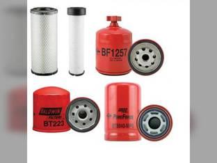 Filter Kit - Bobcat 863 864 873 883 6666375