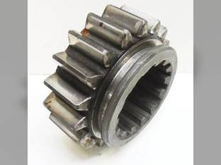 Used Sliding Shaft Gear John Deere 720 730 F2619R