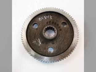 Used Drive Gear Bobcat 843 853 742 743 843B 743B 743DS 6558270