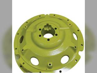 Used Rear Cast Wheel John Deere 9400 9300 7410 7400 7320 8300 7820 9120 8410 9100 7710 7800 7700 7810 7920 7510 8310 8320 8400 8100 7600 7220 8570 8210 8220 7720 9200 7200 8120 7210 8110 7610 8200