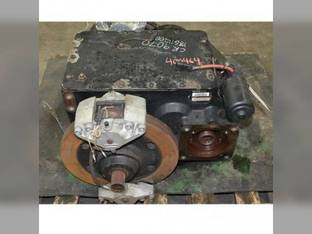 Used Transmission New Holland CR980 CR940 CR970 CR960 CR9070 CR9080 CR9040 CR9060 Case IH 8010 9120 7010 7120 8120 84081800 84196945