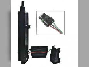 Population / Seed Flow Sensor Case IH 1210 1210 1230 1230 1220 1220 1200 1250 1250 Case 1200 404831A1 46776-0010S1