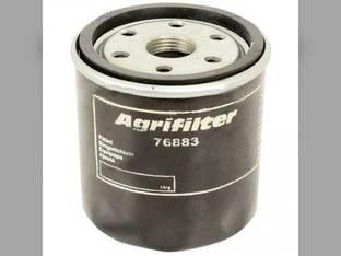 Filter - Fuel Spin On BF940 15221 43081 Kubota KH90 KH60 KX151 KX121 KX161 KH101 KX101 KH151 Allis Chalmers 5015 5030 5020 Massey Ferguson 1040 1035 210 205 220-4 220 John Deere 1250 1650 1450 Bobcat