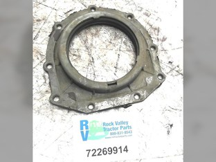 Cover-rear Seal